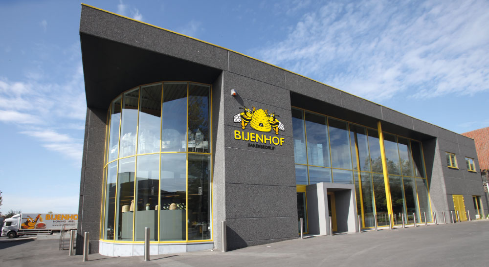 Bijenhof Headquarters